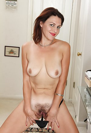 Hairy Milfs Porn