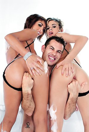 Milf Group Sex Porn