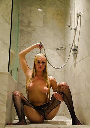Shower Porn