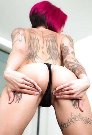 Emo Girl Porn
